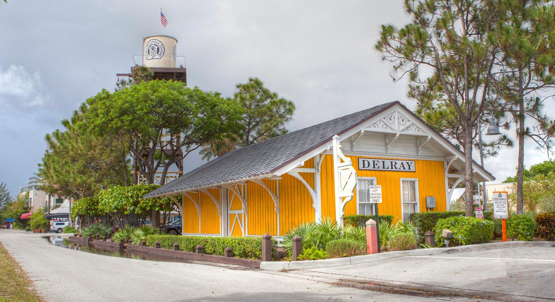 home depot delray beach delray historical depot bsa construction 11009