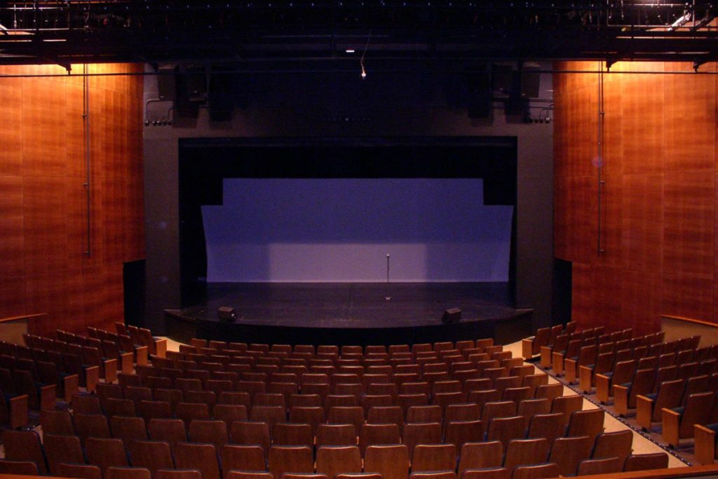 Maltz Jupiter Theatre Bsa Construction